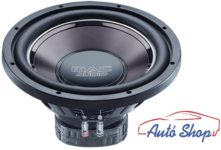 MacAudio MPExclusive 12  1000 watts max.